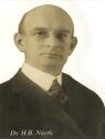 Dr. H.B. North